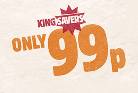 Burger King – King Savers