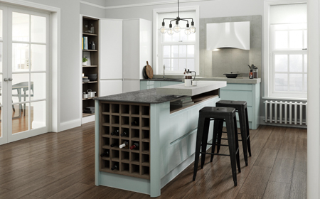 wren kitchens | kingsway west dundee