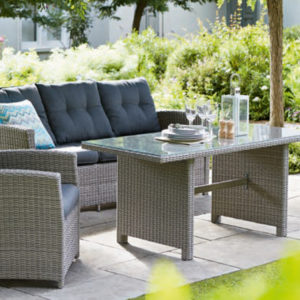 Homebase's Outdoor Living Lookbook lands and we want it all!
