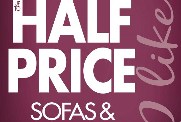 Huge Savings at SCS w/c 5th August