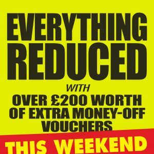 Attention! Attention! Amazing Offers at ScS!