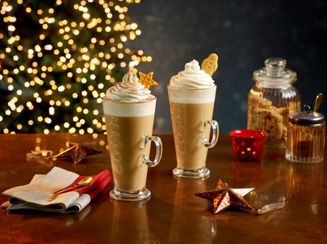 Wish Upon a Costa at Kingsway West