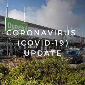 Coronavirus update – Restaurants