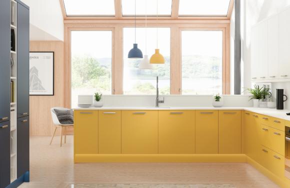 Wren Kitchens 2020 Spring Trends