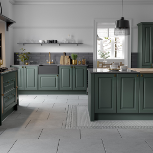 Wren Kitchens 2020 Autumn Trends