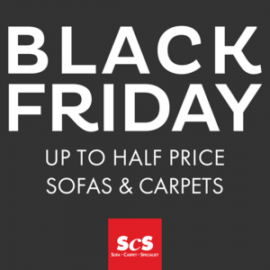 ScS Black Friday Sale!