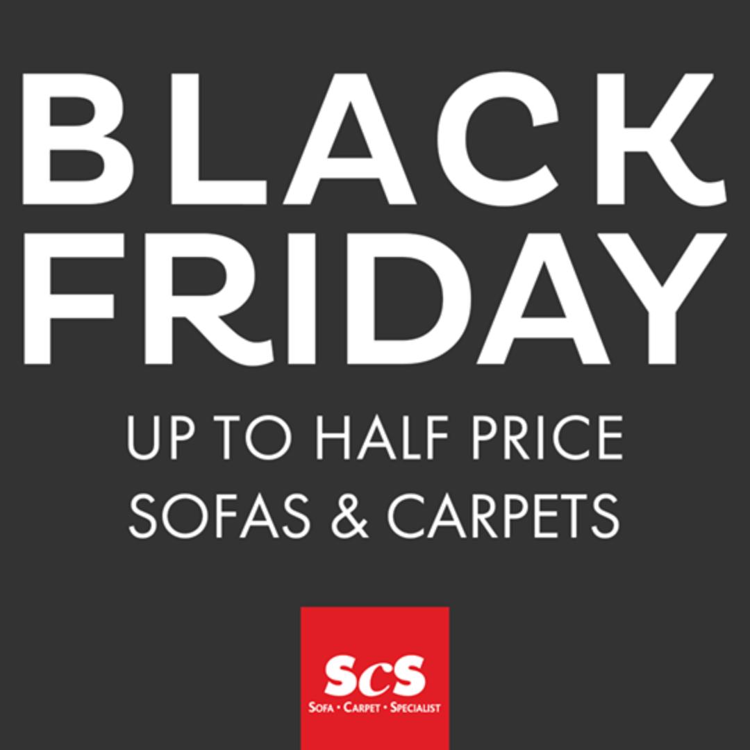 ScS Black Friday Sale!