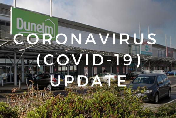 Coronavirus (COVID-19) Update 04.01.2021