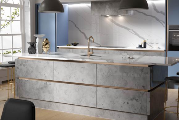 Wren Kitchens Winter Trends 2021