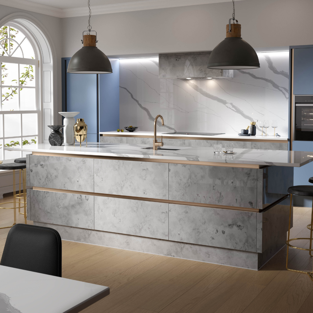 Wren Kitchens Winter Trends 2021