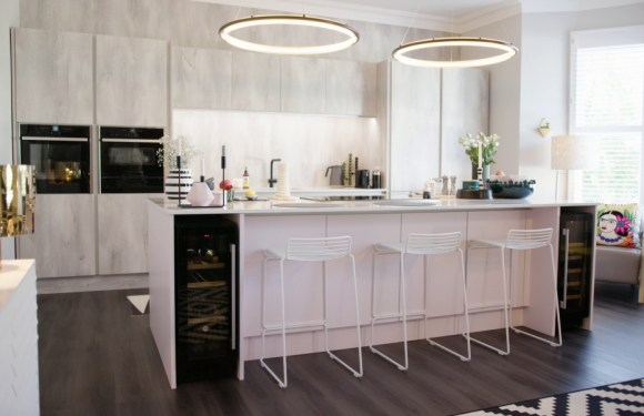 Wren Kitchens Top Tips for Spring Cleaning